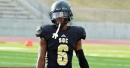Big Ten schools pursue 3-star cornerback Bobby Holmes, who talks about his recent visit with the Houston Cougars