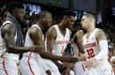 David Barron's media notes: Like Cougars, CBS' Brad Nessler returns to NCAA Tournament