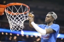 Bill Self says Lagerald Vick on a serious uptick | Lunch Break