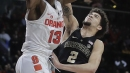 Forward to transfer from Wake Forest - ACCSports.com