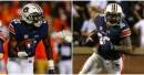 Auburn redshirt freshman RB looks like Kerryon Johnson-Kamryn Pettway hybrid
