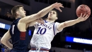 KU-Penn NCAA Tournament first round recap, score, 3/15/18 | The Kansas City Star