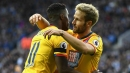 Palace given fitness boost for 'exceptional' relegation scrap