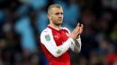Jack Wilshere handed England recall, Nick Pope among three new call-ups