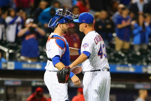 Should the New York Mets Be Concerned With a Bad Spring Training?