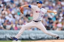 New York Mets: Steven Matz getting his act together
