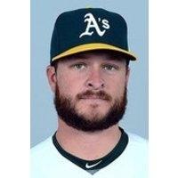 Ryan Brasier Stats | Baseball-Reference.com