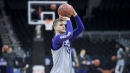Dean Wade, profile, KSU Wildcats, basketball, St. John, Kansas, ncaa tournament, dean wolf, kansas state, kstate | The Wichita Eagle