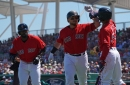 Red Sox 7, Blue Jays 5: A potential Opening Day preview goes well