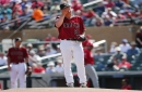 Arizona Diamondbacks' Zack Greinke looking doubtful for Opening Day