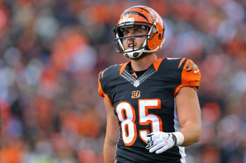 Poll: Did Bengals make the right move keeping Tyler Eifert?
