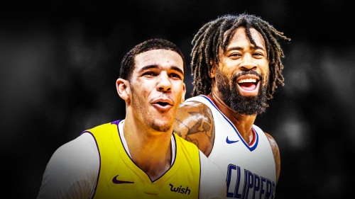 Can the Lakers make the playoffs? Here's their slim chance of getting there