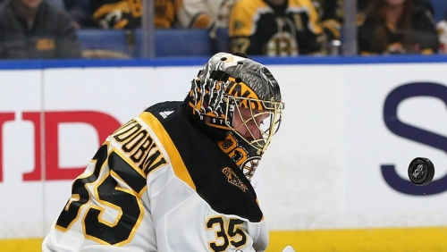 Berkshire Bank Hockey Night In New England: Projected Bruins-Panthers Lineups
