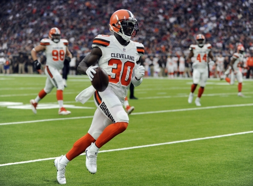 What to know about New England Patriots CB Jason McCourty, acquired in trade with Cleveland Browns