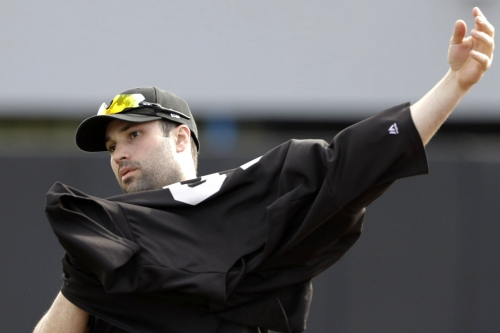 Neil Walker's focus is on future with Yanks, not past Mets drama