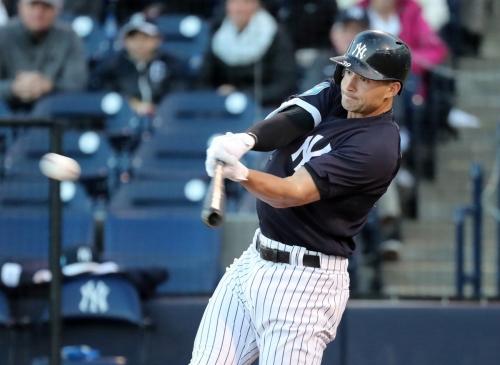 Tyler Wade could earn Yankees' second base job over Neil Walker