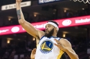 Will JaVale McGee start at center for the Warriors the rest of the season?