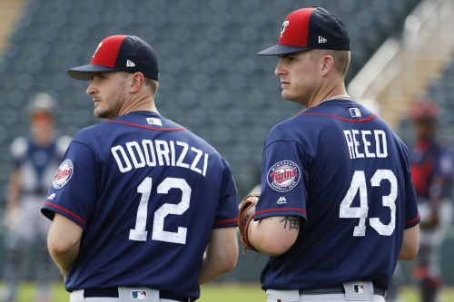 Does Minnesota Twins' big offseason signal a challenge to the Cleveland Indians' A.L. Central crown? (podcast)