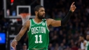 Danny Ainge Indicates Kyrie Irving May Need Knee Surgery At Some Point In Future