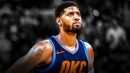 Thunder's Paul George questionable with pelvic strain
