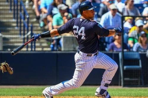 Yankees 9, Pirates 5: Gary Sanchez and Tyler Austin go deep