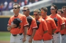 Preview: Oregon State Baseball Travels To Cal Sans Pat Casey