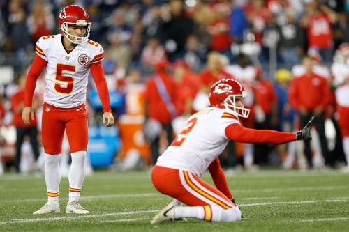 Cairo Santos to sign with the Jets