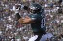 Lions meet with Brent Celek as TE market continues to shrink