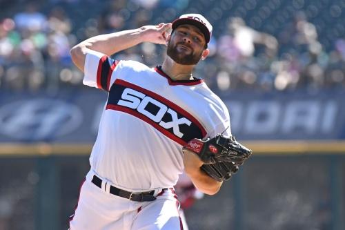 Gamethread: White Sox at Angels