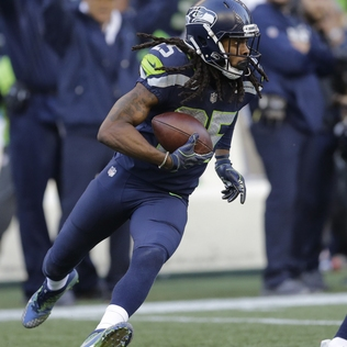 Richard Sherman: Seahawks 'have kind of lost their way a little bit'