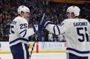 Recap: Leafs Blow Past the Sabres