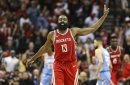 Rockets wake up in time to beat Clippers 101-96