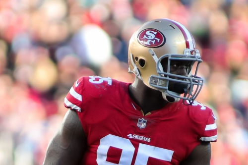 DL Tank Carradine leaves Oakland without deal