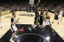 San Anronio vs. New Orleans, Final Score: Spurs grind out win over Pelicans, 98-93