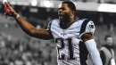 Malcolm Butler says Patriots never gave him reason for Super Bowl benching
