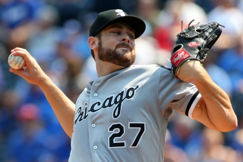 White Sox beat Angels 7-2, as Giolito turns in another strong effort