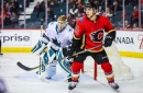 Preview: Calgary Flames vs San Jose Sharks 3/16/18 (72/82): The Must Win Gauntlet Ramps Up With San Jose