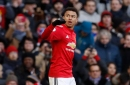 Manchester United player Jesse Lingard has become Dele Alli's biggest rival