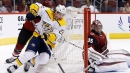 Turris has one goal, two assists as Predators top Coyotes