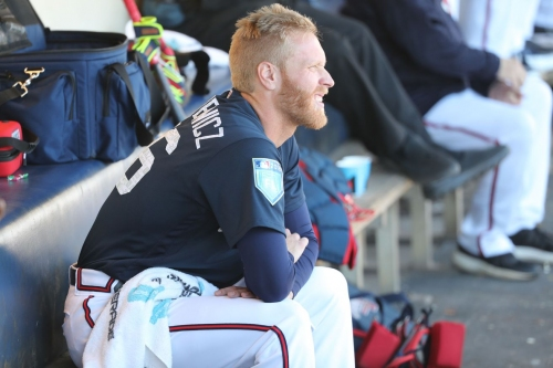 Atlanta Braves News: Mike Foltynewicz continues strong spring
