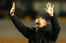 This is the only change Wolverhampton Wanderers must make against Burton Albion