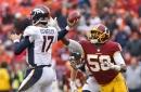 Redskins Free Agency Rumors: Skins Trying to Retain Junior Galette
