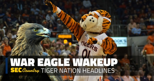 Auburn sports: Welcome (officially) to March Madness and SEC play