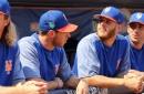 The Mets' rotation battle: Steven Matz vs. Zack Wheeler