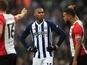 West Brom boss Alan Pardew: 'Daniel Sturridge close to training return'