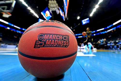 Friday NCAA tournament schedule and open thread