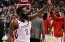 The Rockets have won the Southwest Division