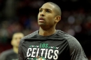Al Horford (illness) to return Friday vs Magic; Kyrie Irving remains out (knee)