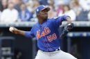 Rafael Montero's roster spot is hanging on by a thread in 2018