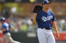 Dodgers Spring Training: Rich Hill Calls Effort Against Royals 'Unacceptable'
